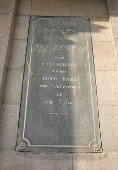 plaque-eglise